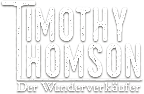 Logo Timothy Thomson