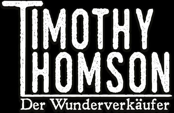 Logo Timothy Thomson